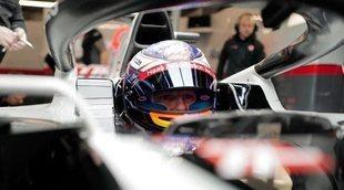 """Romain Grosjean: """"La Fórmula 1 no es un deporte, sino un espectáculo"""""""