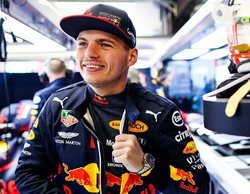 """Max Verstappen: """"Los coches actuales son muy rápidos, pero no te permiten seguir al de delante"""""""