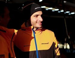 """Sainz prefería ocho días de test: """"Ahora llegas al primer GP con muchas cosas que aprender"""""""