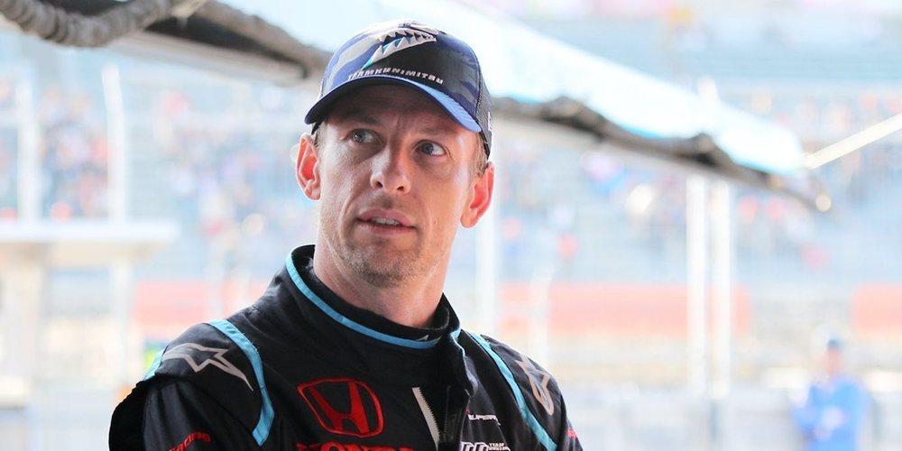 """Jenson Button: """"Si Vettel continúa cometiendo errores, es probable que no siga en Ferrari en 2021"""""""