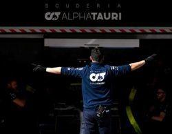 """Kvyat: """"No buscamos rendimiento puro, buscamos ajustar el equilibrio y ver cómo se comporta"""""""