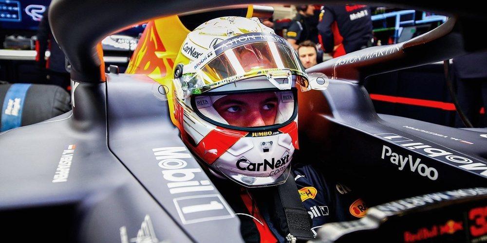 """Max Verstappen: """"No sabemos cómo de buenos seremos hasta Melbourne"""""""