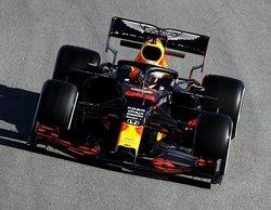 """Max Verstappen: """"Todos los días mejoramos, que es lo que quieres de unos test"""""""