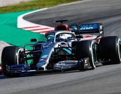 Valtteri Bottas, mejor tiempo en los test 6; Red Bull avisa y Ferrari despega antes de Melbourne