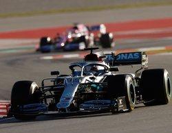 """Hamilton: """"Sé que el equipo hará todo lo posible para llegar a Australia en una buena posición"""""""