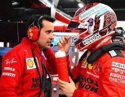 "Mattia Binotto: ""Como equipo, nos sentimos preparados para el Gran Premio de Australia"""