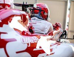 """Räikkönen: """"Hemos cumplido con nuestros deberes, lo que era importante en estas dos semanas"""""""