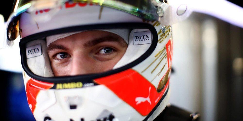 """Max Verstappen: """"No podemos quejarnos de nuestro rendimiento"""""""