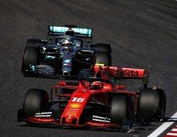 La FIA anuncia que la investigación a Ferrari por su motor de 2019 se zanja con acuerdo secreto