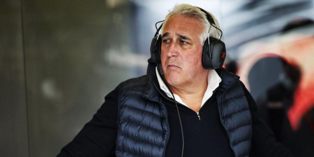 """Lawrence Stroll: """"La base de la estrategia es devolver a Aston Martin a un equipo de F1"""""""