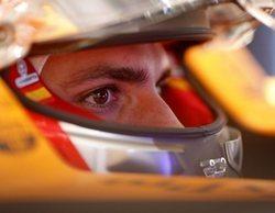 """Carlos Sainz: """"Esta temporada vamos a intentar subirnos a algún podio más"""""""