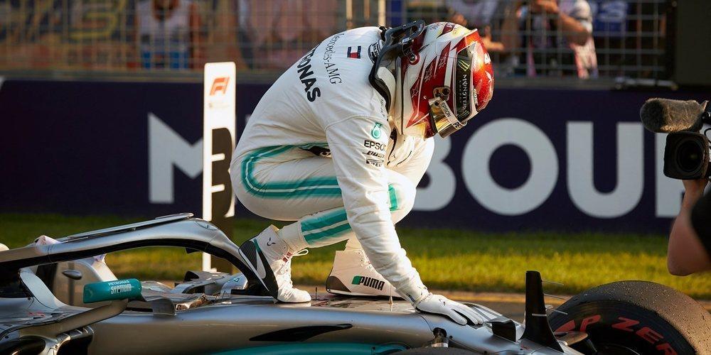 Emerson Fittipaldi cree que Hamilton acabará superando el palmarés de Schumacher