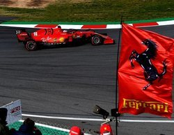 """Previa Ferrari - Australia: """"Albert Park es un verdadero desafío técnico"""""""