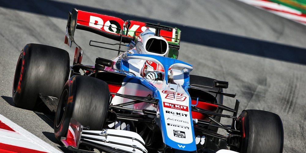 """Previa Williams - Australia: """"Es una pista realmente exigente para los pilotos y para el coche"""""""