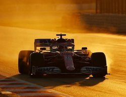 """Previa Racing Point - Australia: """"Este GP es desafiante, emocionante y precioso"""""""