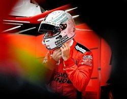 """Sebastian Vettel: """"Hay algo que tengo en mente para mi futuro"""""""
