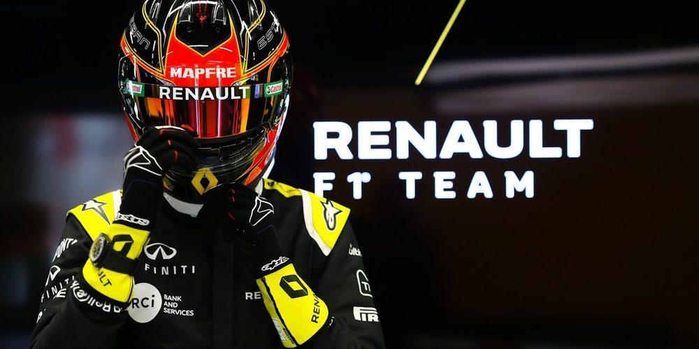 Esteban Ocon afirma que si no hubiese fichado por Renault, su trayectoria se hubiera acabado