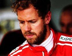 """Mattia Binotto: """"Vettel y yo hemos comenzado a discutir un nuevo acuerdo"""""""