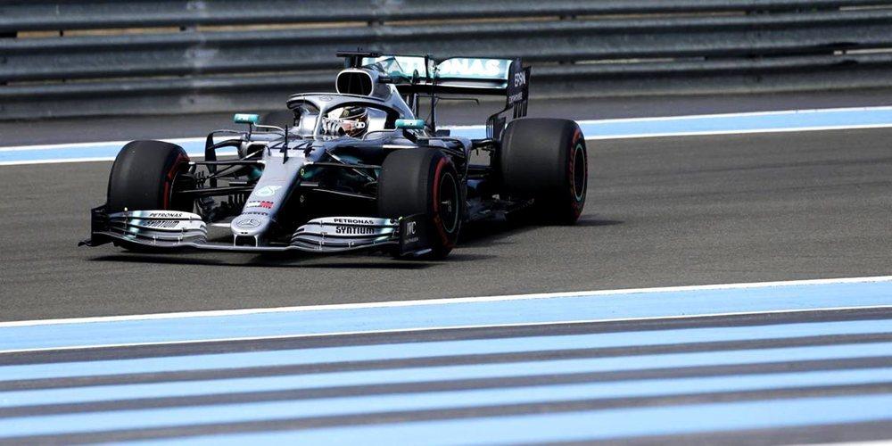 """Éric Boullier, sobre la celebración del GP de Francia: """"Estamos a la espera"""""""