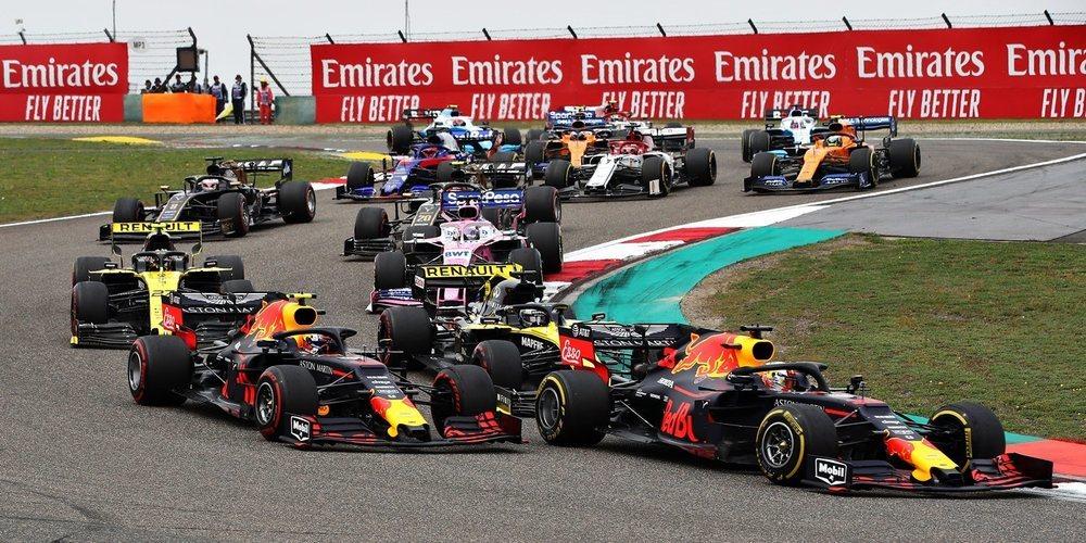 El nuevo calendario tendrá entre 15 y 18 Grandes Premios