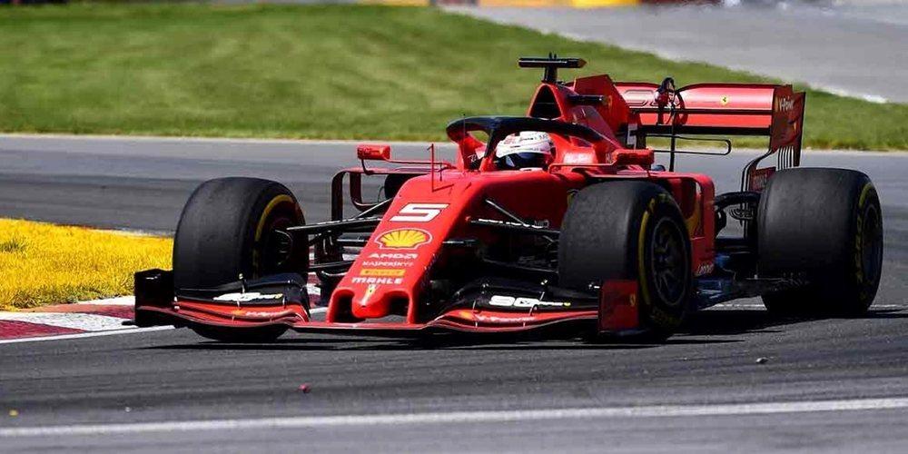 Los organizadores del GP de Canadá no valoran la cancelación de la prueba