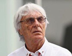 """Bernie Ecclestone: """"La FIA no debió hacer público su acuerdo con Ferrari"""""""