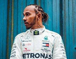 """Damon Hill: """"La única manera de derrotar a Hamilton es haciendo que se sienta incómodo"""""""