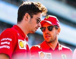 """Massa, sobre Ferrari: """"Si estuviera en el lugar de Binotto, no cambiaría la alineación de pilotos"""""""