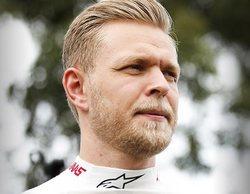 """Kevin Magnussen: """"Es una locura disputar 18 carreras en solo seis meses"""""""