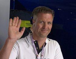 Ralf Schumacher cree que Hamilton debería rebajar su sueldo durante la crisis del coronavirus