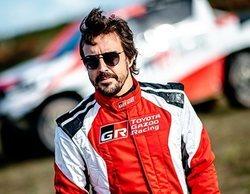 """Fernando Alonso: """"Quiero divertirme y tener buenas sensaciones"""""""