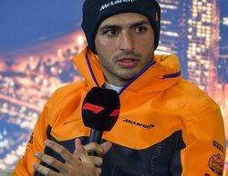 """Carlos Sainz: """"La rivalidad con Daniel fue un poco exagerada, pero creo que está bien"""""""