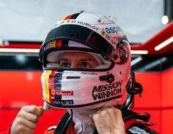 """Sebastian Vettel: """"Sería un error pensar que la Fórmula 1 es el centro del universo"""""""