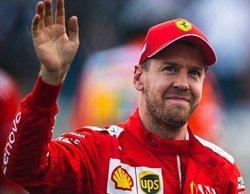 "Bernie Ecclestone: ""Sebastian Vettel debería retirarse o buscar alternativas para 2021"""