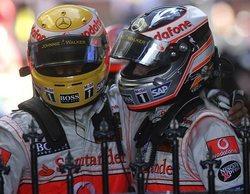 """De la Rosa, sobre Hamilton y Alonso: """"Probablemente, la alineación más fuerte que haya existido nunca"""""""