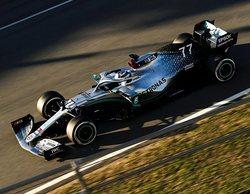Esteban Ocon niega que conociera el sistema DAS de Mercedes antes de los test de pretemporada