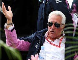 """Lawrence Stroll, listos para 2021: """"Con el nombre de Aston Martin viene más presión y expectativa"""""""
