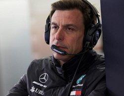 """Toto Wolff confirma que está negociando su renovación con Mercedes: """"Es mi prioridad"""""""