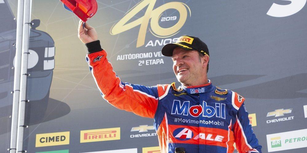 "Rubens Barrichello lo tiene claro: ""A día de hoy, Hamilton es mejor que Alonso"""