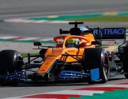 En McLaren consideran que la Fórmula 1 actual es insostenible