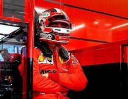 """Roberto Merhi, contundente: """"Charles Leclerc irá a por más en este 2020"""""""