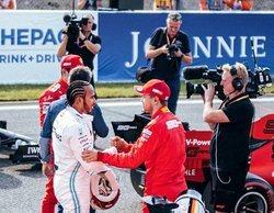 """Ralf Schumacher opina sobre el futuro de Vettel: """"La única opción sería cambiar cockpit con Hamilton"""""""