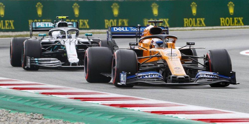 La F1 reducirá su límite presupuestario a 145 millones de dólares en 2021