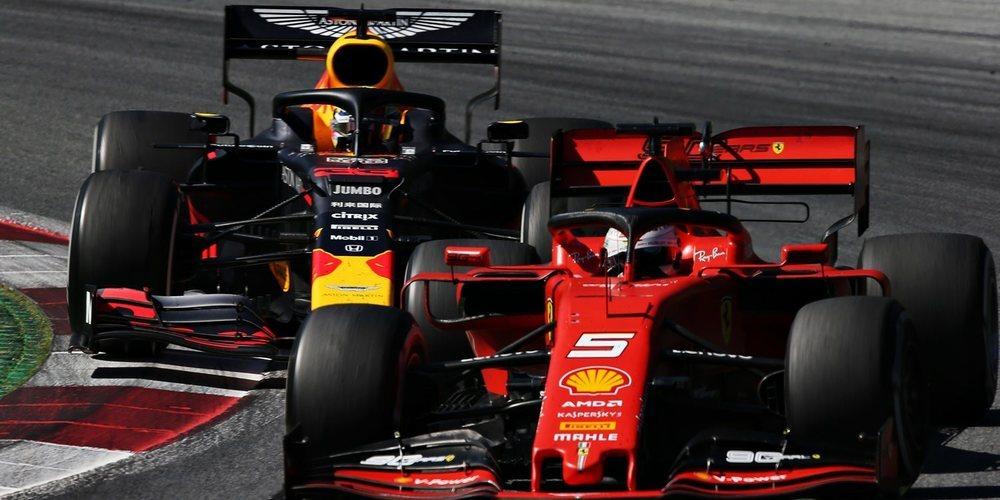 La F1 no se detendrá si hay un positivo en pleno GP