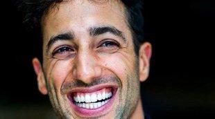 OFICIAL: Daniel Ricciardo ficha por McLaren hasta 2022