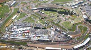 La F1 y Silverstone anuncian un acuerdo para celebrar dos carreras a puerta cerrada