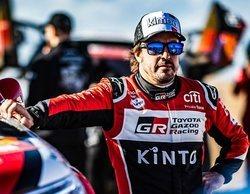 El futuro de Fernando Alonso pasa por tres competiciones