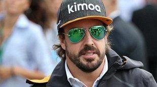 """Van der Zande no cree que Alonso deba ir a Renault: """"Debería estar en un equipo en el que pudiera ganar"""""""