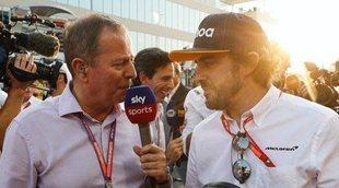 """Martin Brundle: """"Si yo fuera Renault, me decantaría por un talento joven para 2021"""""""