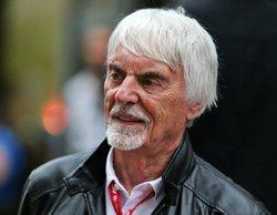"""Ecclestone: """"Tienes el GP de Austria y la semana que viene lo mismo, pero lo has llamado diferente"""""""